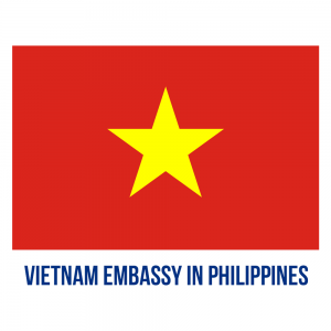 Vietnam embassy in Philippines