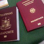 PHILIPPINAR VISA