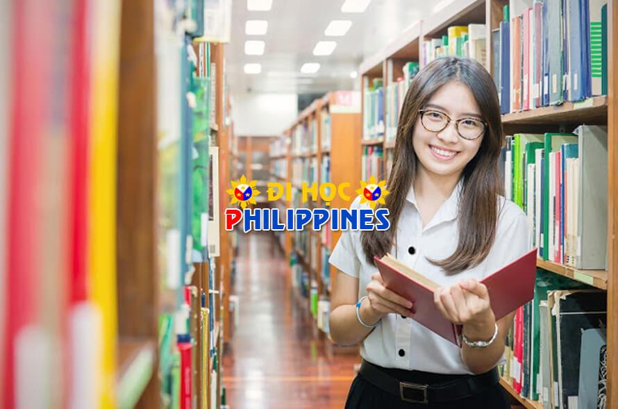 Du học Philippines: Học tập chuẩn Mỹ với chi phí thấp