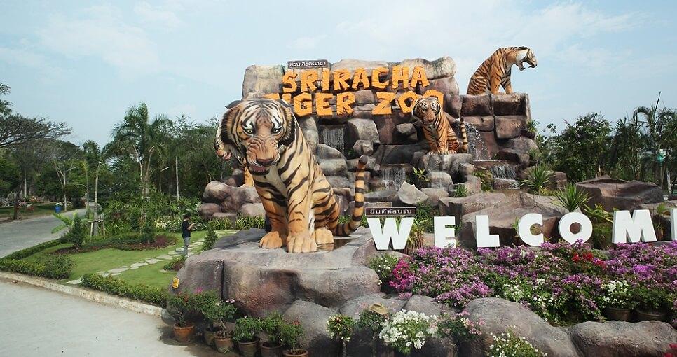 Tour du lịch Thái Lan tháng 6