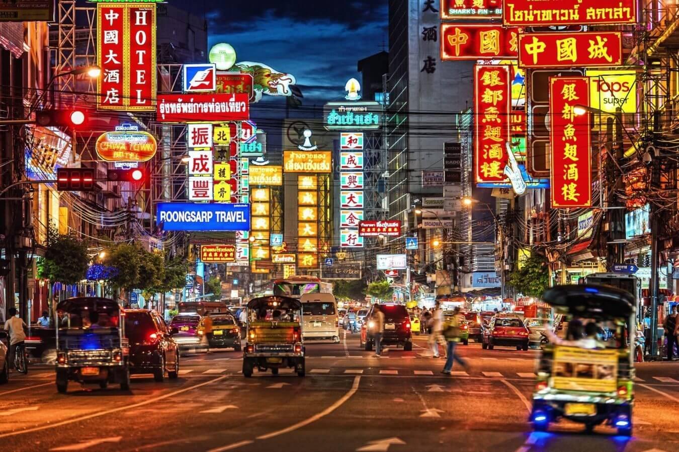 chi phí du lịch Đài Loan