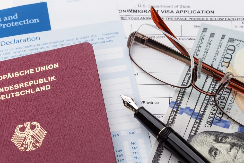 How to respond when losing your passport in Vietnam?