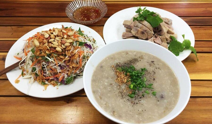best food in Da Nang