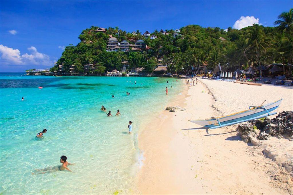 """Boracay được biết đến là giai nhân"""" mộc mạc mà thấm tình của đất nước Philippines"""