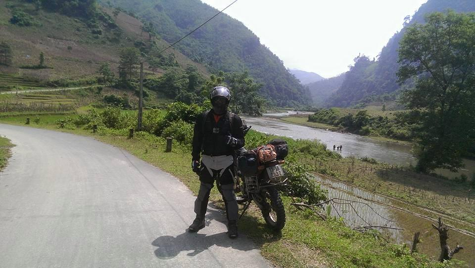 Hanoi Motorbike Tours Ha Long Bay and Cat Ba