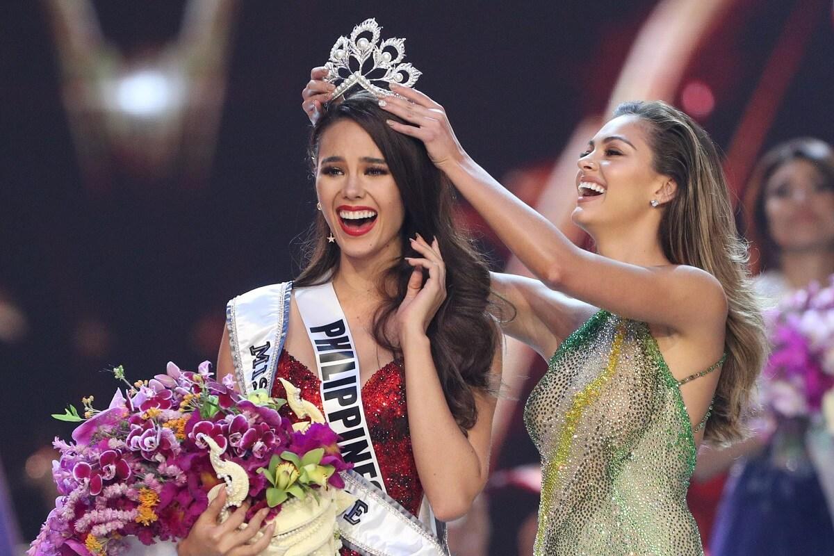 Hoa hậu người Philippines