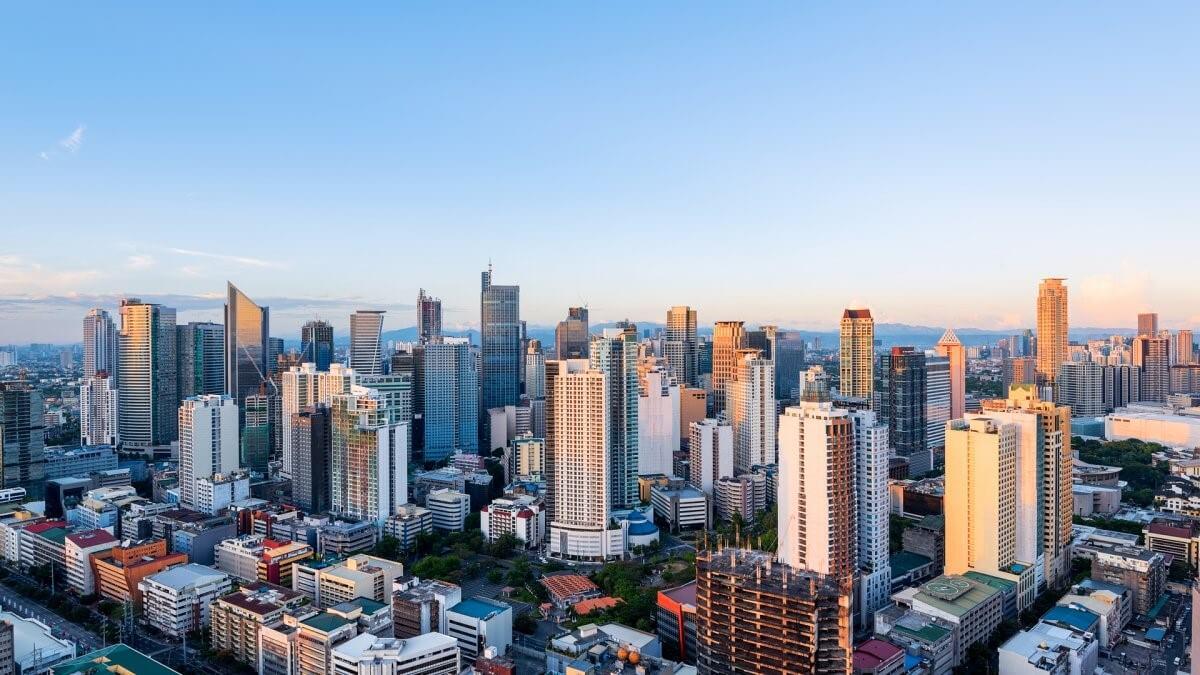 Tiếng Filipino và Tiếng Anh được xem là ngôn ngữ chính ở Philippines
