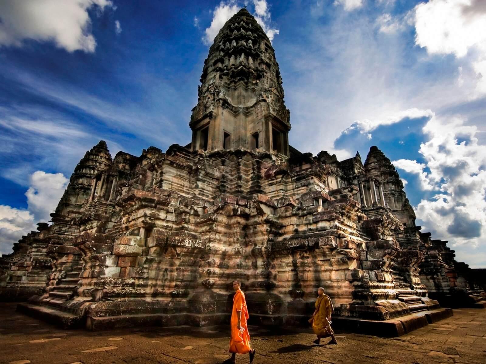 Campuchia Là Nước Nào? Bạn Biết Gì Về Người Hàng Xóm Này Của Mình?