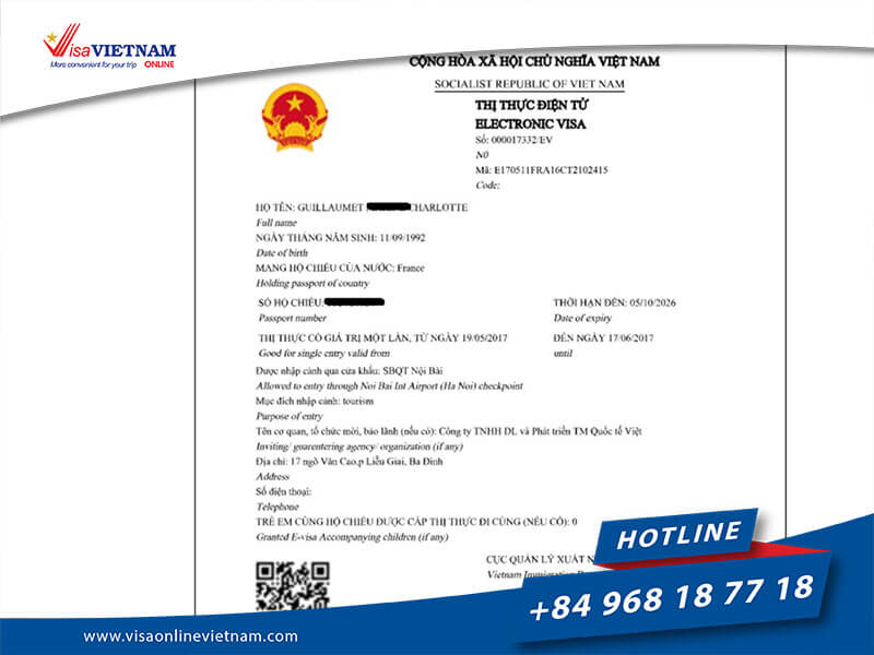 Are Australian citizens eligible to apply for Vietnam E-visa?