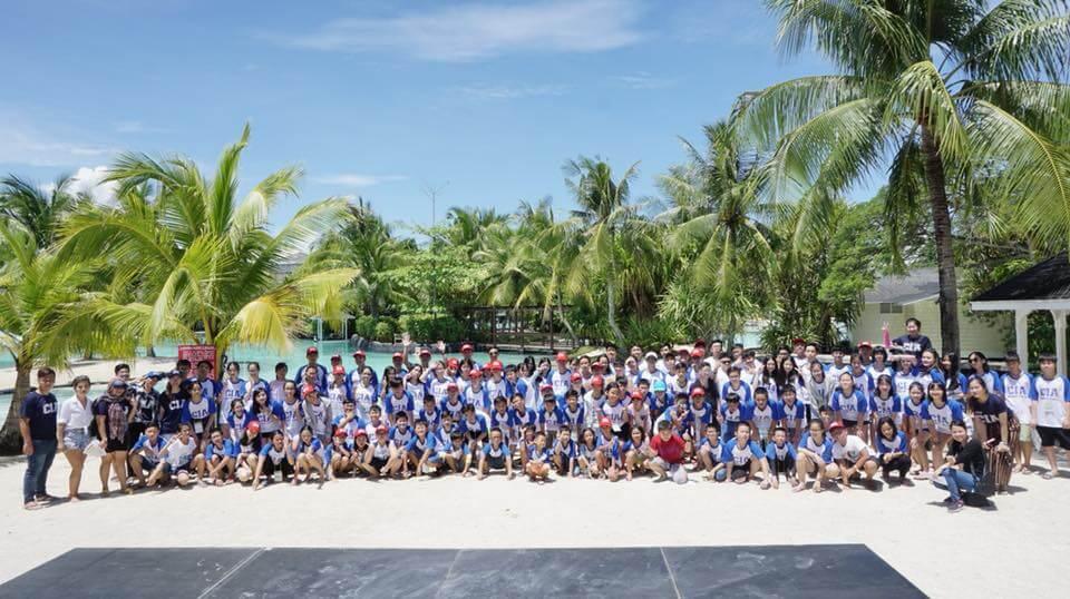 Du học hè Philippines