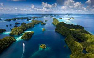 Thưởng thức hương vị của thiên đường nhiệt đới - Ẩm thực Palau