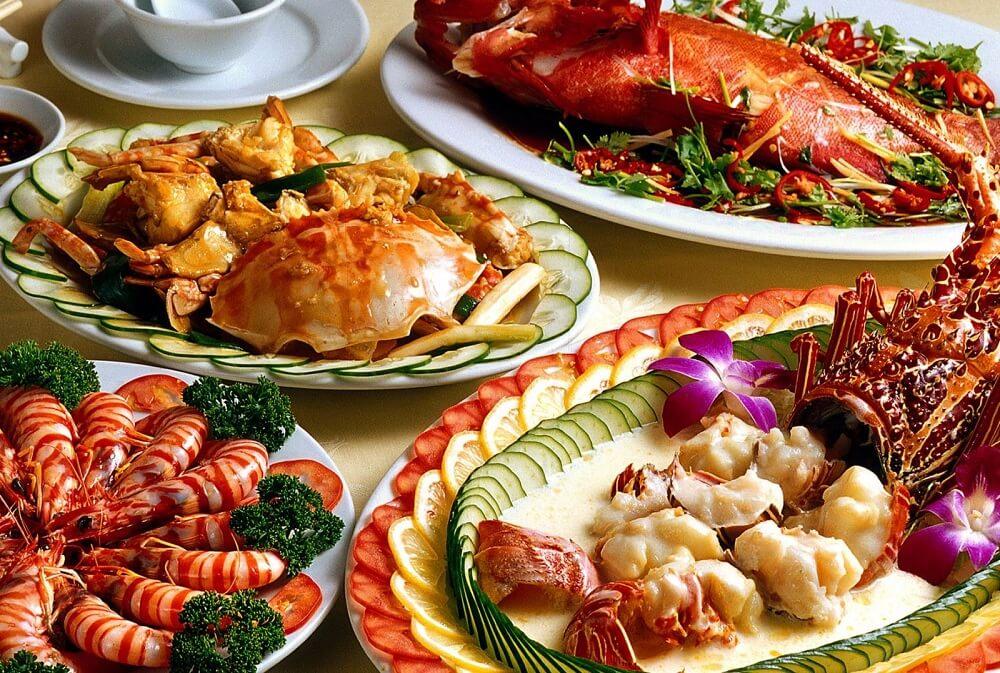 Top 5 món ăn cực ngon nổi tiếng tại du lịch Cát Bà