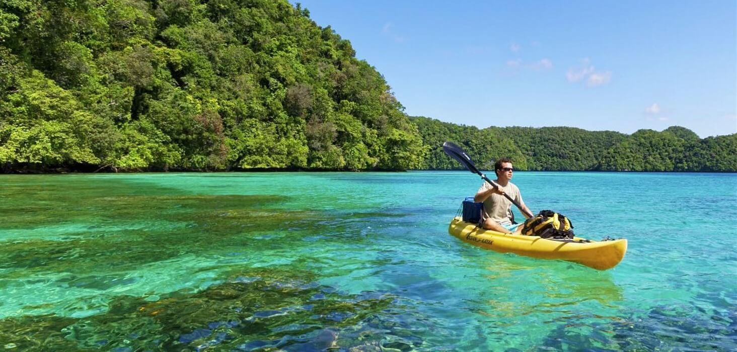 Bạn có biết Palau ở đâu? Điều hấp dẫn của du lịch Palau là gì chưa?