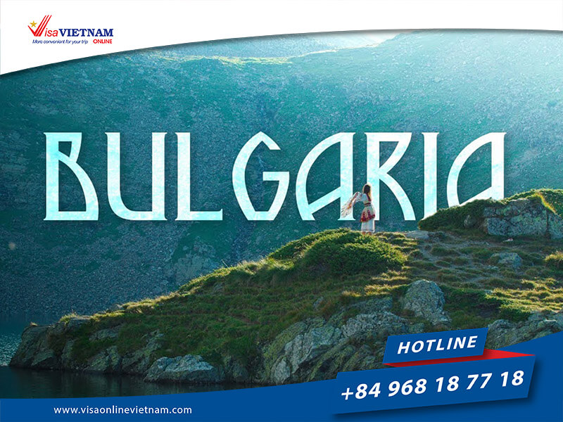 How to apply Vietnam visa on Arrival in Bulgaria? - заявление за виза във Виетнам