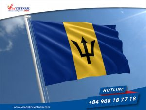 How to get Vietnam visa on Arrival in Barbados?
