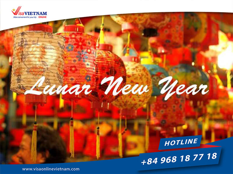 The quintessence of Vietnamese culture: Vietnam Lunar New Year