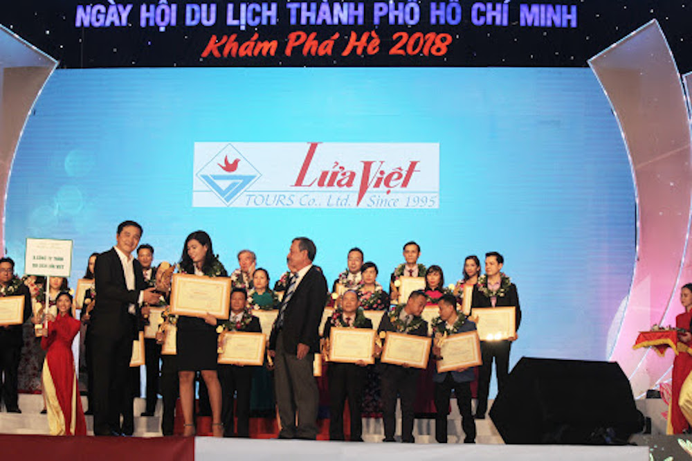 Điểm danh 10 công ty du lịch uy tín, chất lượng nhất TP.HCM