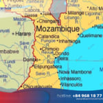 How to get Vietnam visa on arrival in Mozambique?