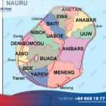 How to get Vietnam visa on arrival in Nauru?