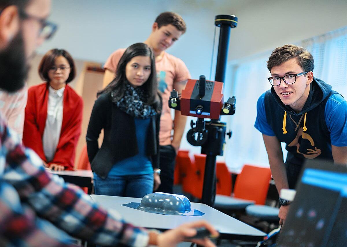 Gợi ý những ngành học hot nhất du học Phần Lan