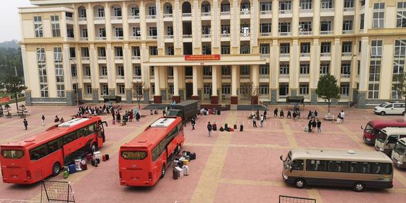 Nhật ký của du khách Anh những ngày trong khu cách ly tại Hà Nội