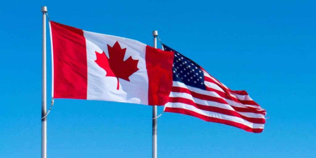Nên du học Mỹ hay Canada vào bậc trung học sẽ tốt hơn?