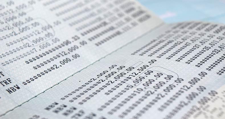 Vai trò của sổ tiết kiệm trong hồ sơ xin visa Mỹ
