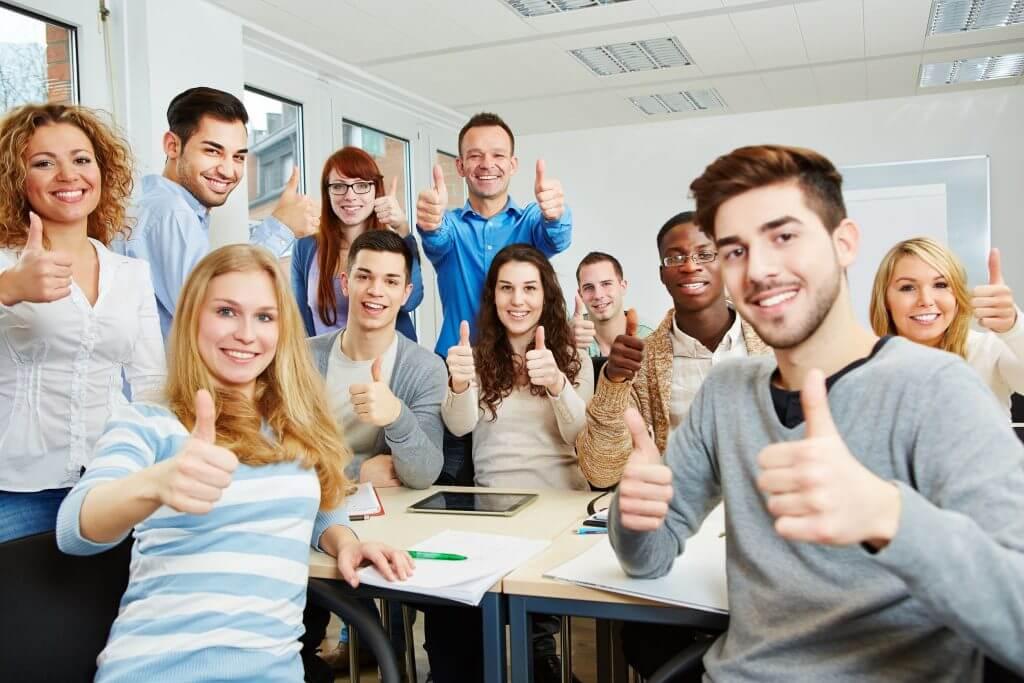 Lý do bạn nên chọn du học Mỹ ngành quản trị kinh doanh