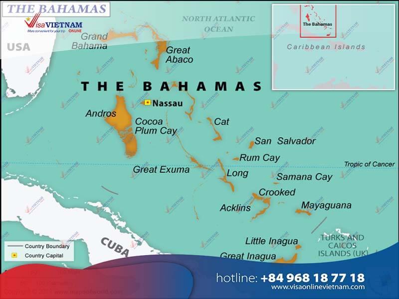 How Many Ways To Get Vietnam Visa In Bahamas Vietnam Embassy In Philippines