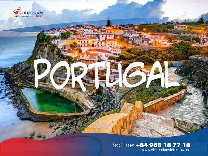 How to get Vietnam visa in Portugal? – Visto para o Vietnã em Portugal