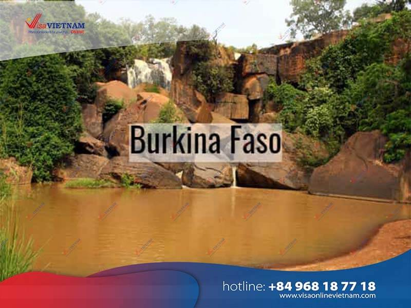 How to get Vietnam visa in Burkina Faso? - Visa Vietnam au Burkina Faso