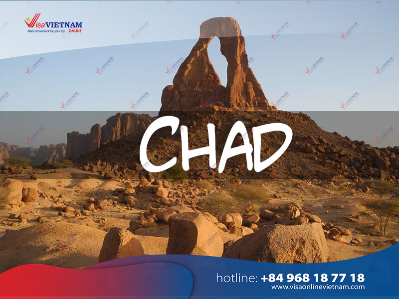 How to get Vietnam visa in Chad? - Visa Vietnam au Tchad