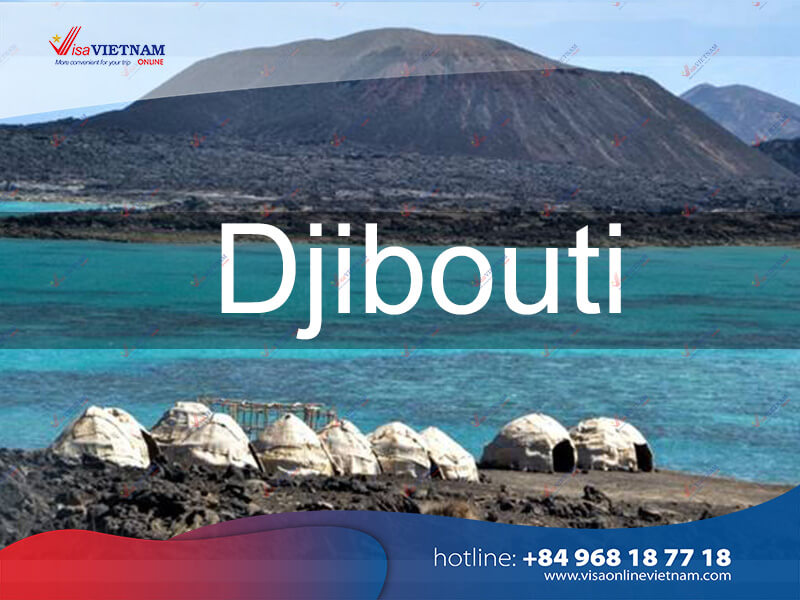 How To Get Vietnam Visa In Djibouti Visa Vietnam A Djibouti Vietnam Embassy In Philippines