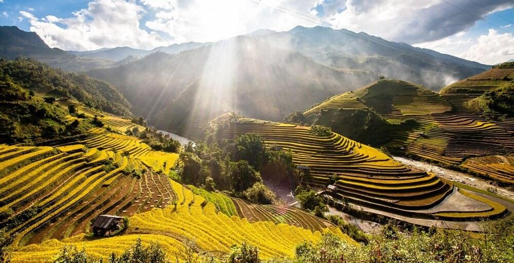 Lập hội khám phá 5 điểm du lịch nội địa cực đẹp được lòng du khách
