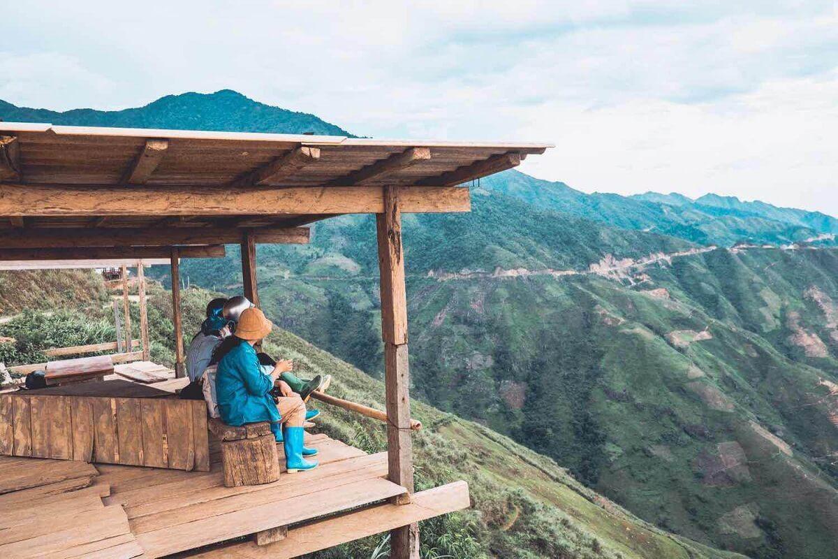 Tour du lịch trong nước với hành trình Săn mây Tà Xùa hấp dẫn