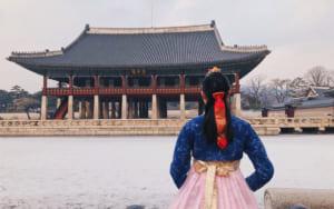 Xin visa du lịch Hàn Quốc cho sinh viên