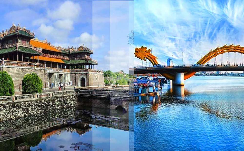 Tour du lịch miền Trung nên đi vào thời gian nào là đẹp nhất?