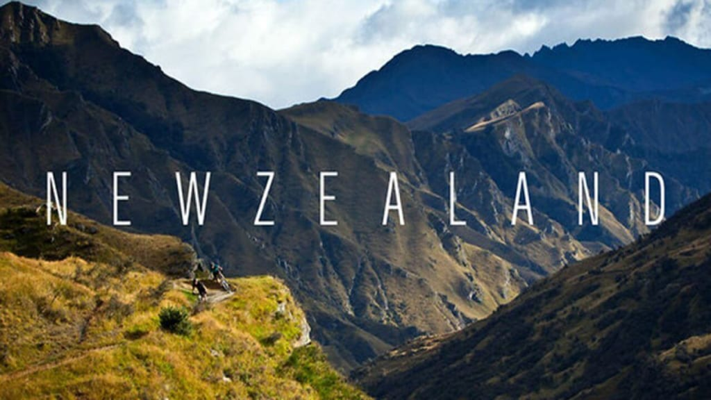 Định cư New Zealand diện tay nghề