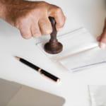 tờ khai hợp pháp hóa lãnh sự