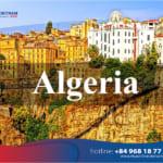 How to get Vietnam visa in Algeria? - تأشيرة فيتنام في الجزائر