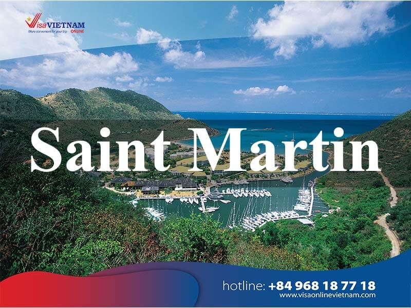 How to get Vietnam visa in Saint Martin? - Visa Vietnam à Saint Martin