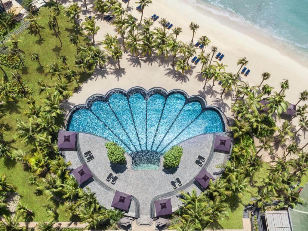 Du lịch Phú Quốc nhất định phải check in 4 hồ bơi vô cực tuyệt đẹp này