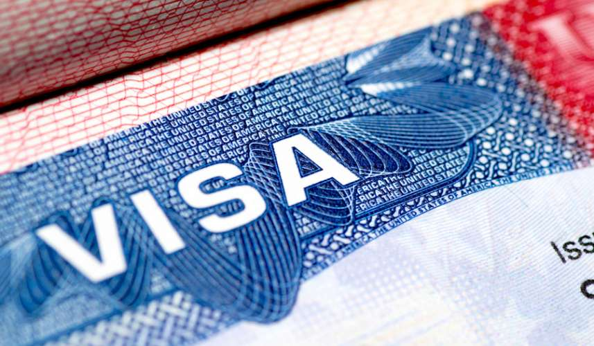 chi phí gia hạn visa Mỹ